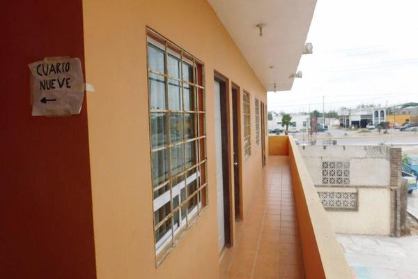 Foto de edificio en venta en  , delicias, reynosa, tamaulipas, 7960410 No. 07