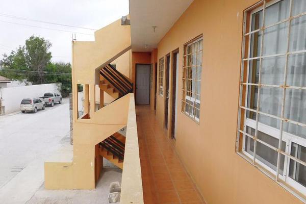 Foto de edificio en venta en  , delicias, reynosa, tamaulipas, 7960410 No. 13