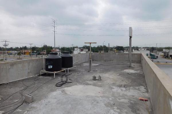 Foto de edificio en venta en  , delicias, reynosa, tamaulipas, 7960410 No. 14