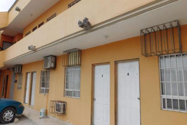Foto de edificio en venta en  , delicias, reynosa, tamaulipas, 7960410 No. 17