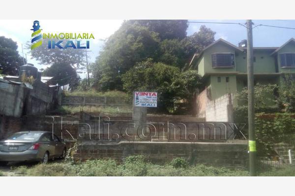 Foto de terreno habitacional en venta en democrática social , francisco sarabia, poza rica de hidalgo, veracruz de ignacio de la llave, 5970588 No. 02
