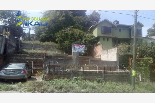 Foto de terreno habitacional en venta en democrática social , francisco sarabia, poza rica de hidalgo, veracruz de ignacio de la llave, 5970588 No. 03