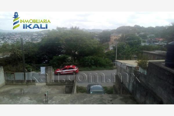 Foto de terreno habitacional en venta en democrática social , francisco sarabia, poza rica de hidalgo, veracruz de ignacio de la llave, 5970588 No. 05