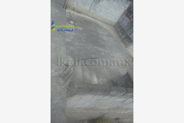 Foto de terreno habitacional en venta en democrática social , francisco sarabia, poza rica de hidalgo, veracruz de ignacio de la llave, 5970588 No. 09