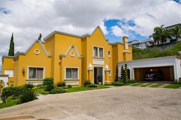 Foto de casa en renta en democrito , country la escondida, guadalupe, nuevo león, 11013023 No. 01