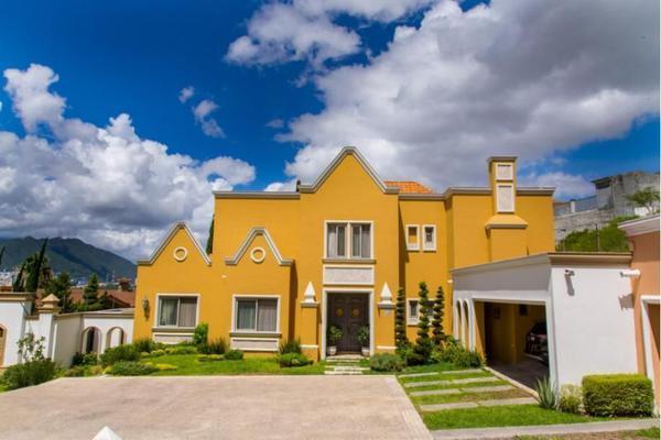 Foto de casa en renta en democrito , country la escondida, guadalupe, nuevo león, 11013023 No. 02