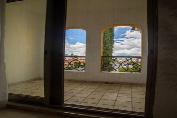 Foto de casa en renta en democrito , country la escondida, guadalupe, nuevo león, 11013023 No. 18