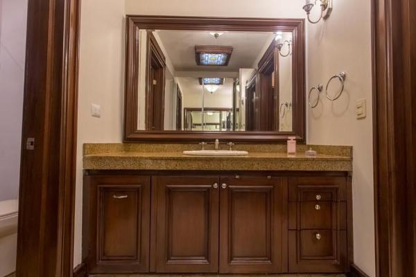 Foto de casa en renta en democrito , country la escondida, guadalupe, nuevo león, 11013023 No. 20