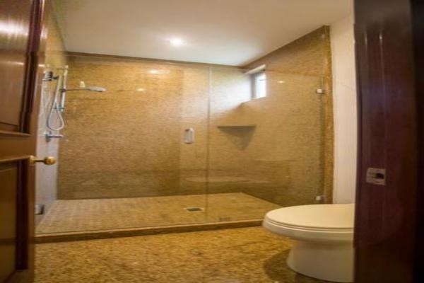 Foto de casa en renta en democrito , country la escondida, guadalupe, nuevo león, 11013023 No. 22
