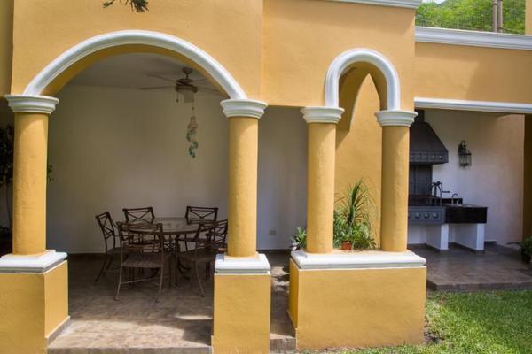 Foto de casa en renta en democrito , country la escondida, guadalupe, nuevo león, 11013023 No. 25
