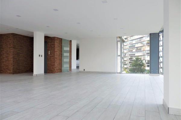 Foto de departamento en venta en departamento en polanco en horacio , polanco v sección, miguel hidalgo, df / cdmx, 0 No. 25