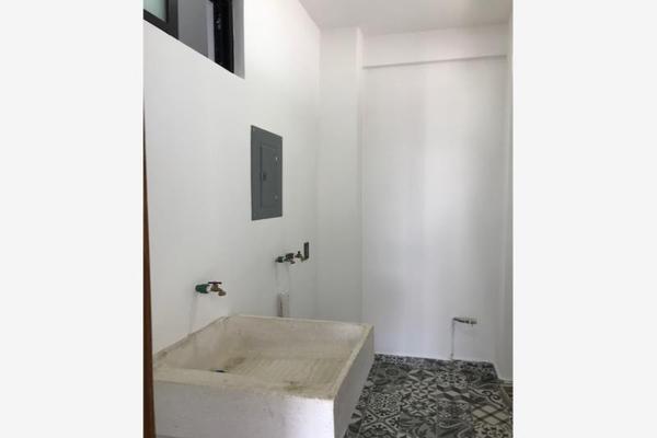 Foto de departamento en venta en departamentos nuevos con alberca en fraccionamiento virginia 1, reforma, veracruz, veracruz de ignacio de la llave, 0 No. 08