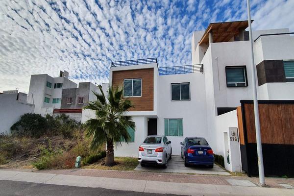 Foto de casa en venta en depaula , residencial el refugio, querétaro, querétaro, 14271545 No. 01