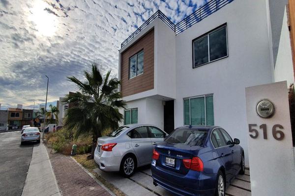 Foto de casa en venta en depaula , residencial el refugio, querétaro, querétaro, 14271545 No. 03