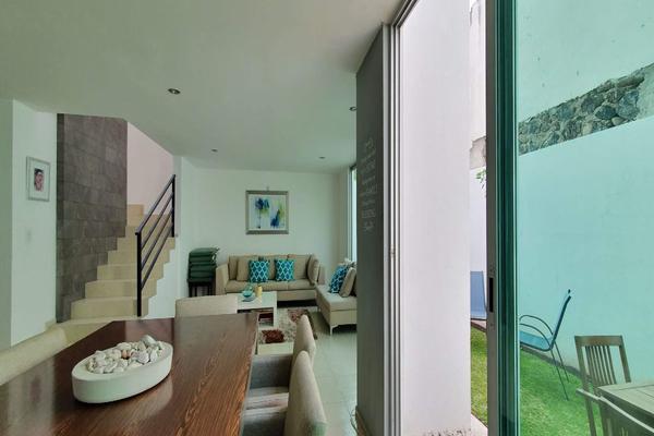 Foto de casa en venta en depaula , residencial el refugio, querétaro, querétaro, 14271545 No. 04