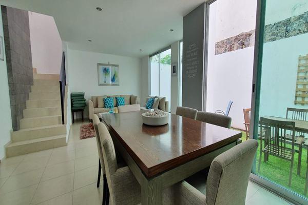 Foto de casa en venta en depaula , residencial el refugio, querétaro, querétaro, 14271545 No. 05