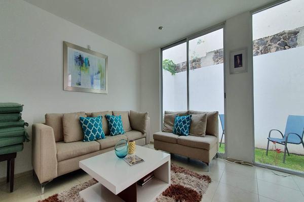 Foto de casa en venta en depaula , residencial el refugio, querétaro, querétaro, 14271545 No. 07