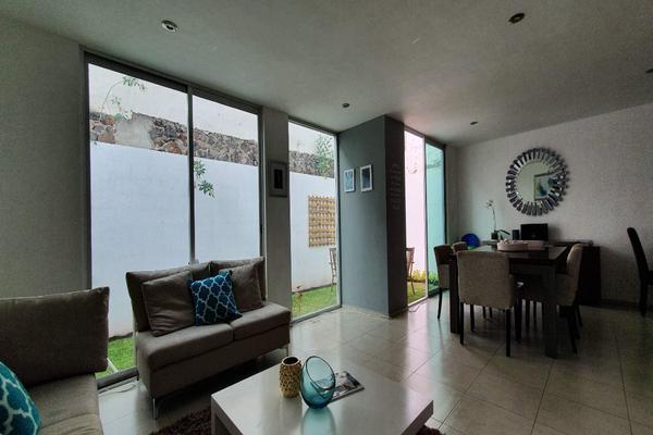 Foto de casa en venta en depaula , residencial el refugio, querétaro, querétaro, 14271545 No. 08