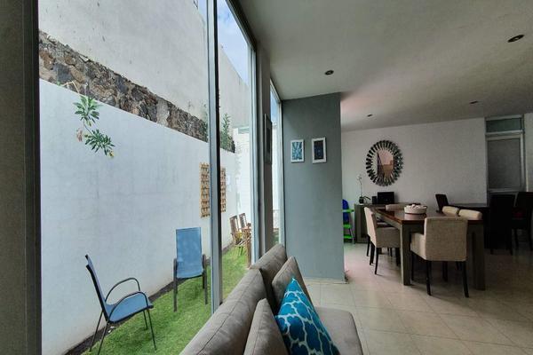 Foto de casa en venta en depaula , residencial el refugio, querétaro, querétaro, 14271545 No. 09