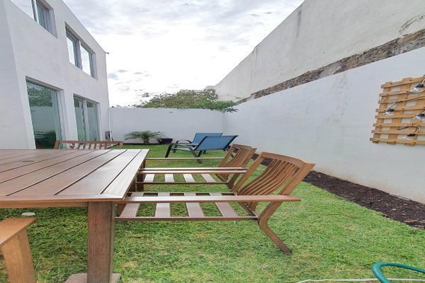 Foto de casa en venta en depaula , residencial el refugio, querétaro, querétaro, 14271545 No. 10