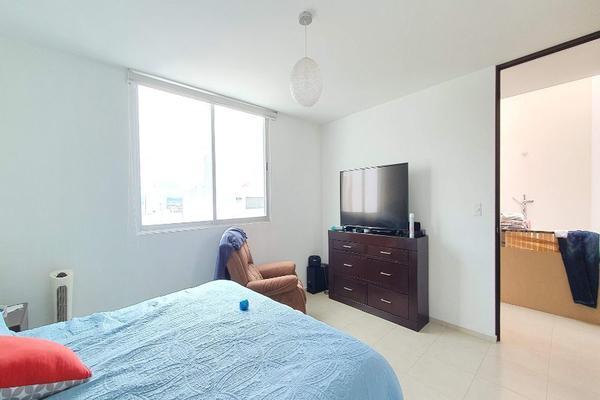 Foto de casa en venta en depaula , residencial el refugio, querétaro, querétaro, 14271545 No. 14