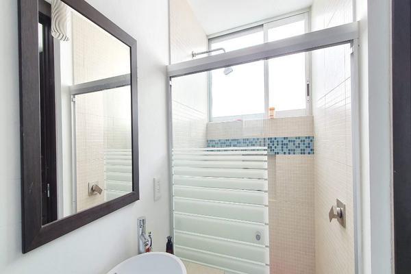 Foto de casa en venta en depaula , residencial el refugio, querétaro, querétaro, 14271545 No. 16