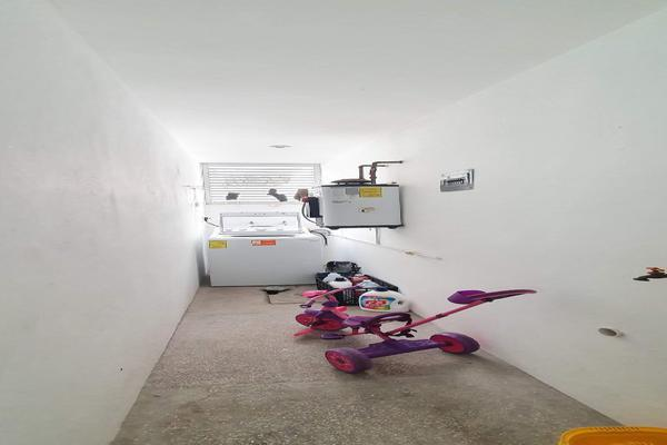 Foto de casa en venta en depaula , residencial el refugio, querétaro, querétaro, 14271545 No. 17
