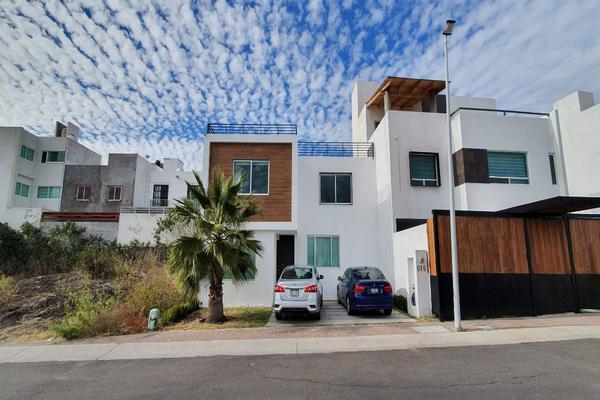 Foto de casa en venta en depaula , residencial el refugio, querétaro, querétaro, 14271545 No. 18