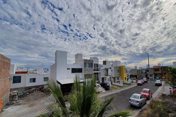 Foto de casa en venta en depaula , residencial el refugio, querétaro, querétaro, 14271545 No. 20