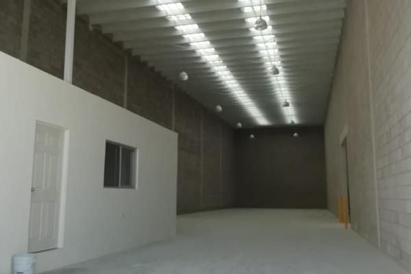 Foto de nave industrial en renta en  , deportistas, chihuahua, chihuahua, 9936771 No. 01