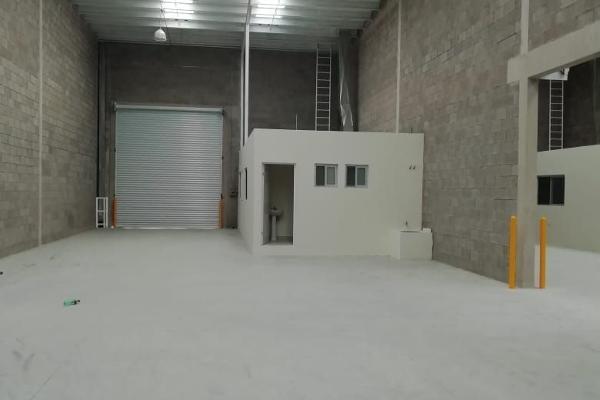 Foto de nave industrial en renta en  , deportistas, chihuahua, chihuahua, 9936771 No. 02