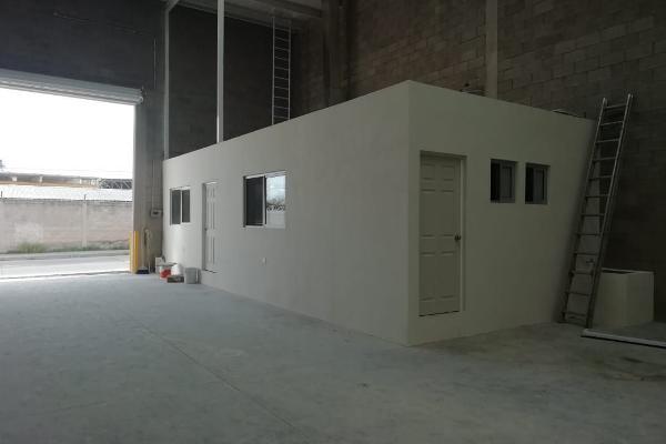 Foto de nave industrial en renta en  , deportistas, chihuahua, chihuahua, 9936771 No. 04