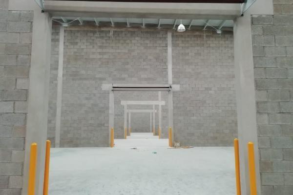 Foto de nave industrial en renta en  , deportistas, chihuahua, chihuahua, 9936771 No. 05