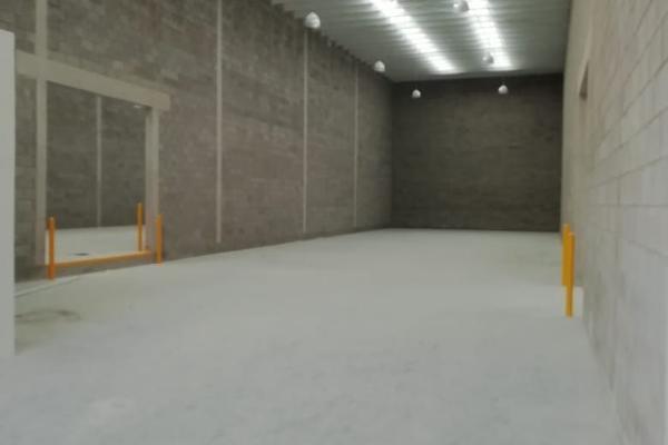 Foto de nave industrial en renta en  , deportistas, chihuahua, chihuahua, 9936771 No. 06