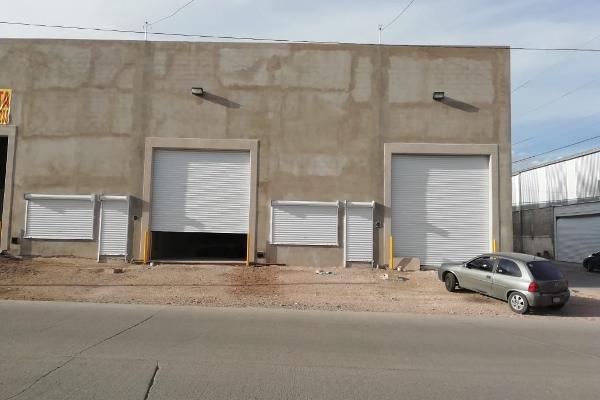 Foto de nave industrial en renta en  , deportistas, chihuahua, chihuahua, 9936771 No. 08