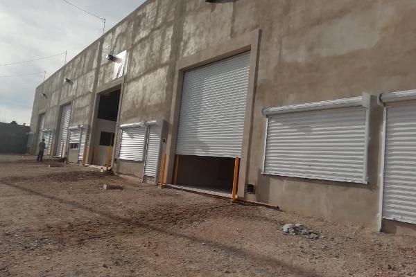 Foto de nave industrial en renta en  , deportistas, chihuahua, chihuahua, 9937402 No. 08