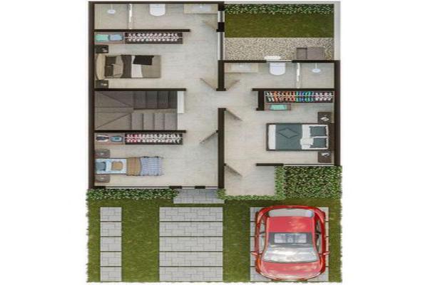 Foto de casa en venta en  , deportiva, san juan del río, querétaro, 7987611 No. 06