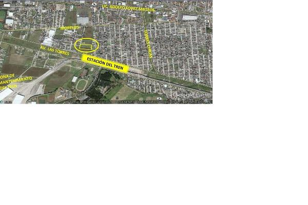 Foto de terreno comercial en venta en  , deportiva, zinacantepec, méxico, 6170078 No. 02