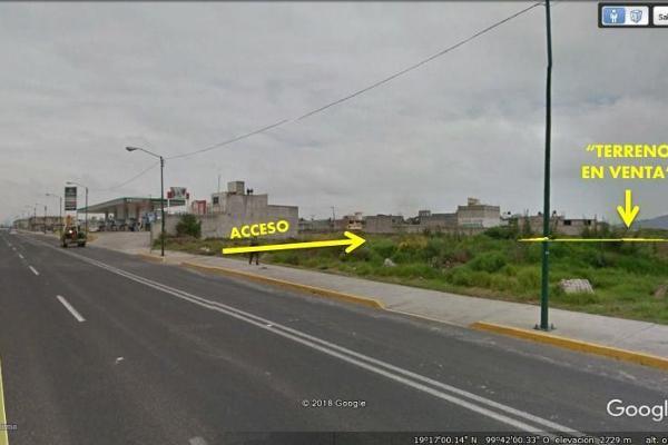 Foto de terreno comercial en venta en  , deportiva, zinacantepec, méxico, 6170078 No. 04