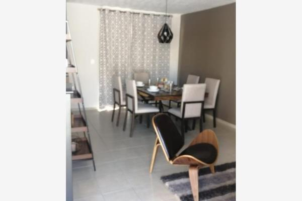 Foto de casa en venta en deportivo 18 de marzo , valle de madero, gustavo a. madero, df / cdmx, 5976037 No. 05