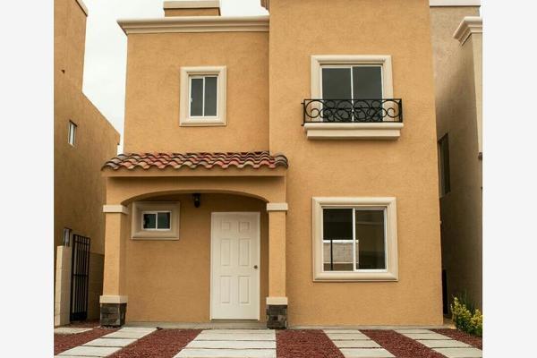 Foto de casa en venta en deportivo 18 de marzo , valle de madero, gustavo a. madero, df / cdmx, 5976037 No. 02