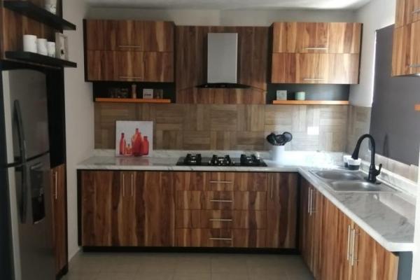 Foto de casa en venta en deportivo 18 de marzo , valle de madero, gustavo a. madero, df / cdmx, 5976037 No. 06