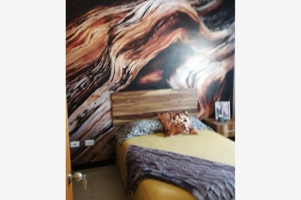 Foto de casa en venta en deportivo 18 de marzo , valle de madero, gustavo a. madero, df / cdmx, 5976037 No. 07