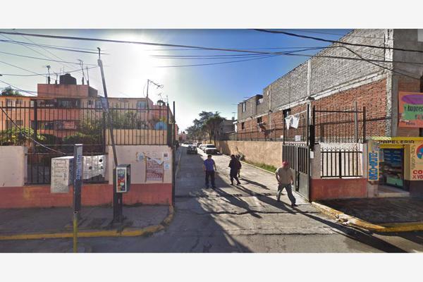 Foto de departamento en venta en derechos democraticos 000, el molino tezonco, iztapalapa, df / cdmx, 0 No. 01
