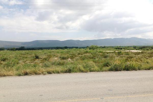 Foto de terreno habitacional en venta en derramadero , ejidal, saltillo, coahuila de zaragoza, 3455424 No. 03