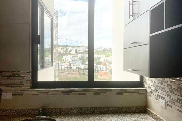 Foto de departamento en venta en  , desarrollo del pedregal, san luis potosí, san luis potosí, 14031118 No. 03