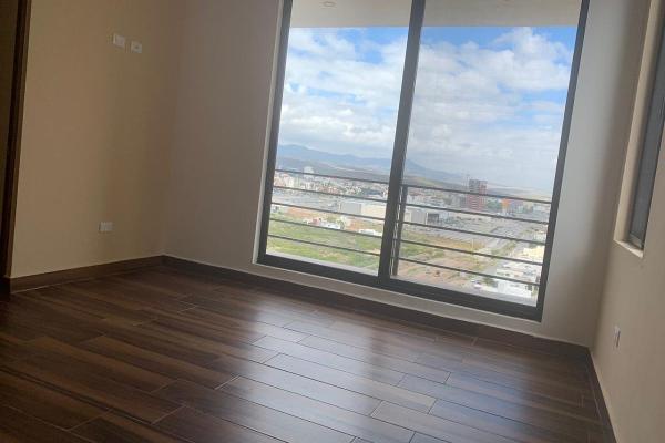 Foto de departamento en venta en  , desarrollo del pedregal, san luis potosí, san luis potosí, 14031118 No. 04
