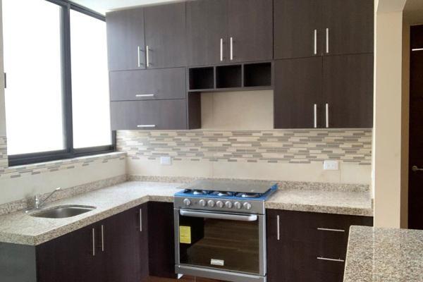 Foto de departamento en venta en  , desarrollo del pedregal, san luis potosí, san luis potosí, 14031118 No. 05