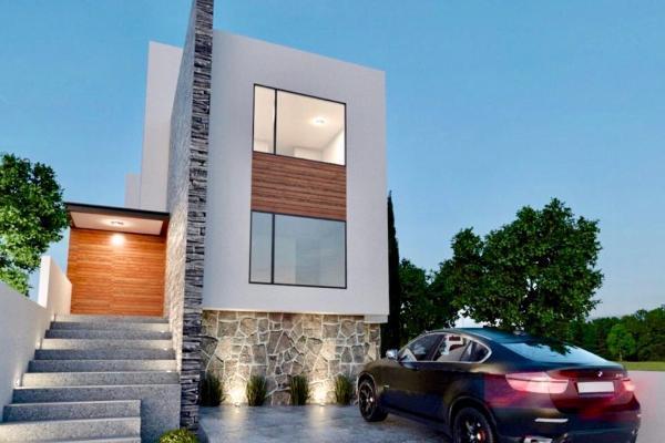 Foto de casa en venta en  , desarrollo habitacional zibata, el marqués, querétaro, 12271185 No. 01