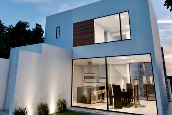 Foto de casa en venta en  , desarrollo habitacional zibata, el marqués, querétaro, 12271185 No. 02